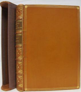 1st Ed 1872 Alice Wonderland Lewis Carroll Riviere Binding