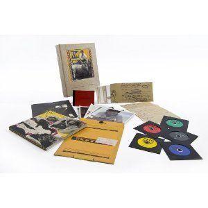 Book Edition Paul Linda McCartney Deluxe Box Set 888072334502