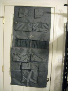 Liberty Safe Door Hanger Storage System