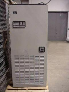 Liebert Challenger BU102C AAE1 5 Ton Computer Room Air Conditioner