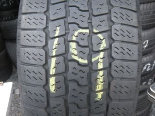 P235 70R17 Goodyear Wrangler SRA Tire 19
