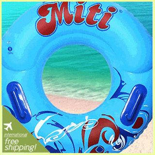 Swimming Float Tube in water sport floating life buoy ring for pool