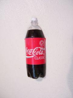Liter Bottle Coca Cola Coke Fridge Magnet