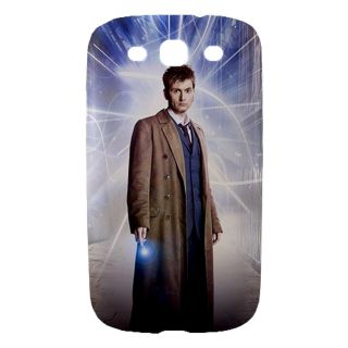 Dr Who Doctor Who Samsung Galaxy SIII S3 Hard Shell Case Cover