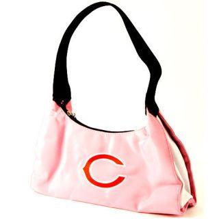 Pink Hobo Handbag Purse Little Earth Productions F s Avail