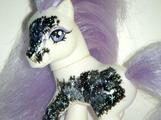 G3 Odyssey OOAK Custom My Little Pony Starscape by Kalavista