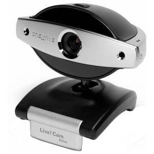 Creative Live Cam Voice Web Camera 5MP Bundle 70VF017000000