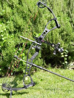 2011 Hoyt ALPHAELITE Compound Bow *****EXCELLENT CONDITION