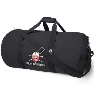 Blackshirts Duffel Bag Best College Logo Duffle Bags Gym Travel