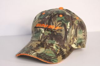 Brand New Custom Embroidered BNSF Hat Ball Cap