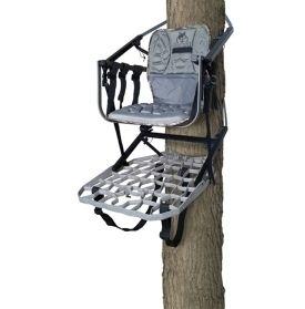 Lone Wolf Sit Climb Treestand