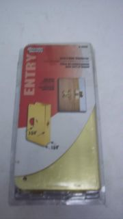 Defender Security Entry Lock and Door Reinforcer Model U9537