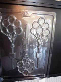 Balloons Bouquet Chocolate Candy Mold