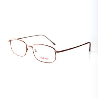 Fashion 2012 Full Rim Optical Eyeglass Metal Alloy Frame SW212
