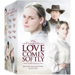 The Complete Love Comes Softly Collection DVD 2009 8 Disc Set DVD 2009