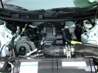 97 Camaro Firebird Trans Am LT1 Engine with Auto Transmission 97K