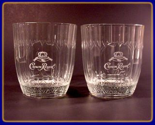 Royal Glasses ♚ Lowball Tumbler Old Fashion Drinking Glass
