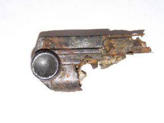 WW2 German Part Luger P 08
