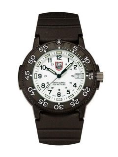 Luminox Original Navy Seal Dive Mens Watch 3007