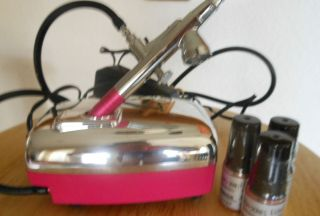 Luminess Air Brush System