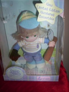 Precious Moments Baby Collection Luv N Care Doll 49405