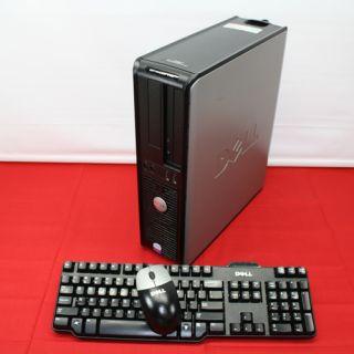 Fast Dell Optiplex 745 Desktop Core 2 Duo E6600 2 4GHz