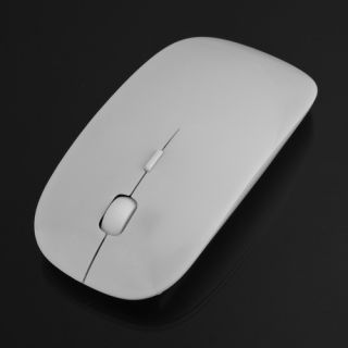 USB Wireless Mouse Maus Optical Mice for Mac Computer Laptop PC