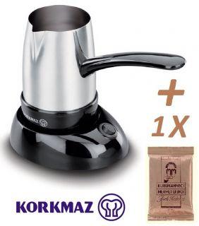 Stainless Steel Turkish Greek Coffee Maker Machine Pot Kettle A