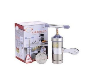 Manual Pasta Noodle Machine Maker Noodle Maker Machine