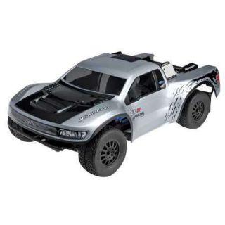 JConcepts 0205 J Concepts Illuzion Ford Raptor SVT X Flow Body 1/10