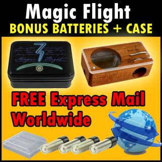 Magic Flight Launch Box Vaporizer Express International