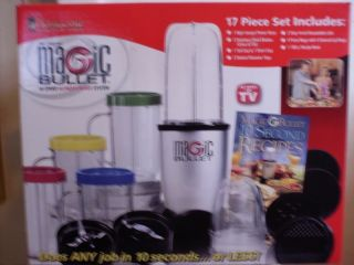 Magic Bullet Blender Chopper