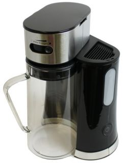 TM25 2 5 Quart Chill Iced Tea Coffee Maker Home Office Brewer