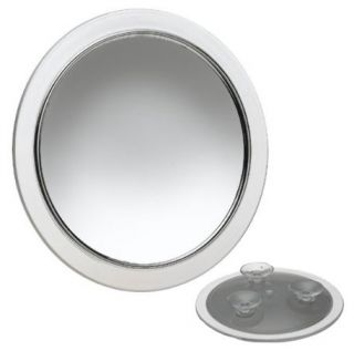 Makeup Magnifying Vanity Mirror Suction Cup 5X