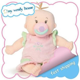 Manhattan Toy Soft Doll Baby Stella Freepost New