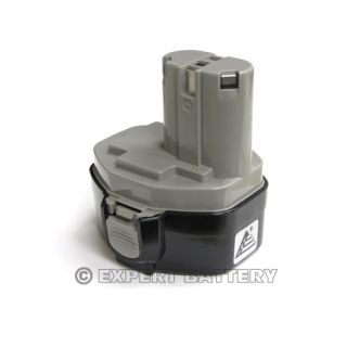 Cordless Drill Power Tool Battery for Makita 3 0Ah High Capacity 14 4V
