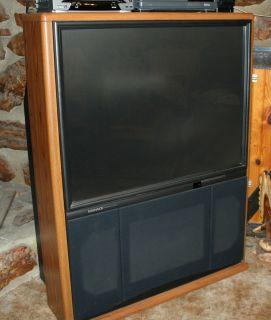 1993 46 Magnavox TV