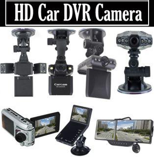 LED Dual Camera F1000B F900LHD Rearview Mirror Car