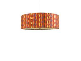AF Lighting Liora Manne Pendant Light Fixture 6647 5P W36 H9