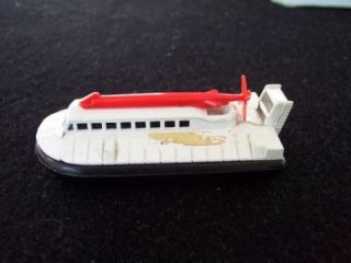 Lesney Matchbox Superfast Hovercraft 72 SRN6