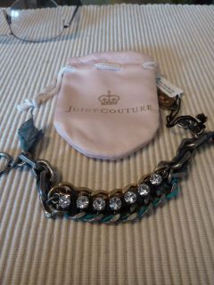 Juicy Couture War of Love Bracelet $78