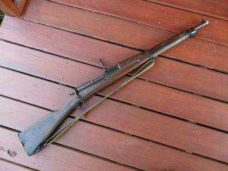 Mark 1 Training Rifle M1903