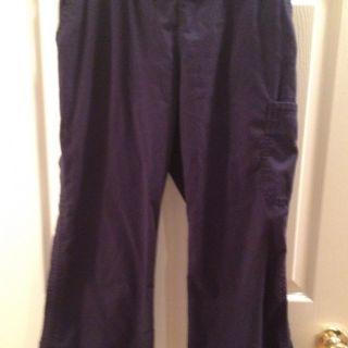 Koi Marissa Scrub Pants Size Medium Petite