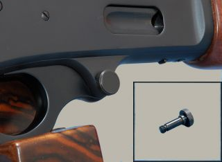 Marlin Lever Action Quick Takedown Screw Cowboy Action