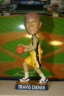 Travis Diener Bobblehead Marquette Golden Eagles Orlando Magic Indiana