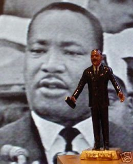 Martin Luther King Jr Figurine