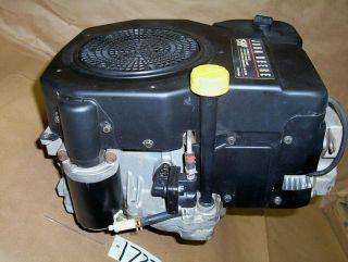 John Deere Kohler Command 15hp ENGINE John Deere LT150 LT133 LX173