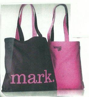 Avon Mark Hook Me Up oe Bag New