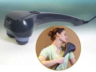 Thumper Sport Massager Hand Held Percussion Massager