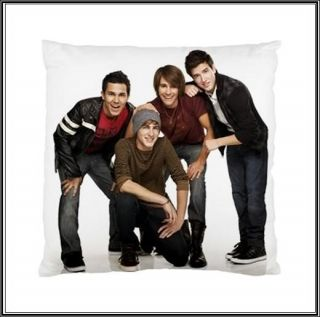 Big Time Rush BTR Carlos Pena James Maslow Kendall Schmidt Logan